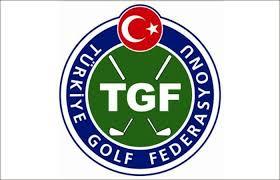 rürkiye golf federasyonu